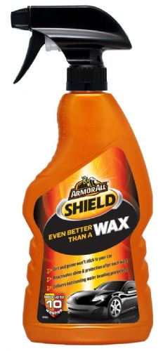 Armorall Shield Car Polish